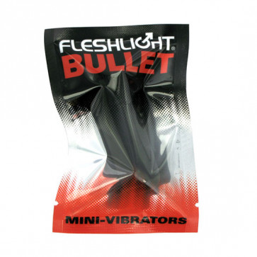 Fleshlight bullet - Mini vibrator