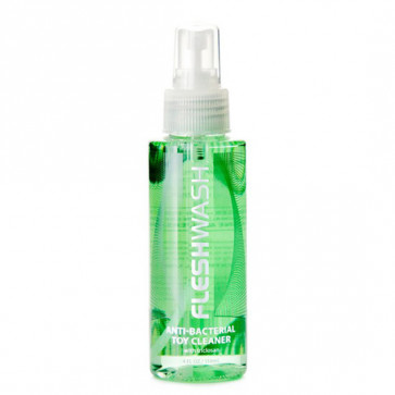 Fleshlight Wash Rengørings Spray 100 ml.
