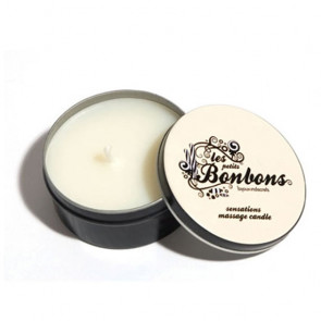 Bonbons Sensations Massage Candle