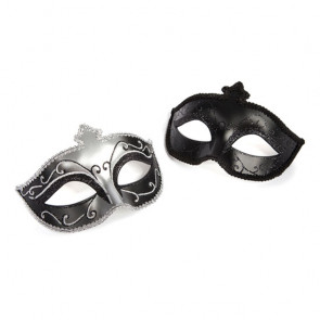 Fifty Shades of Grey Masquerade Mask