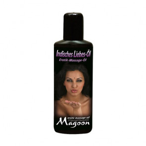 Magoon Indisk Massageolie 100ml