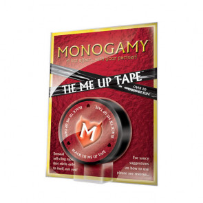 Sort - Monogamy Tie-Me-Up Tape