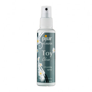 Pjur Woman Toy Clean 100 ml.