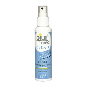 Pjur Med Clean Spray 100 ml.