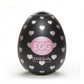 TENGA Egg Easy Beat Lovers